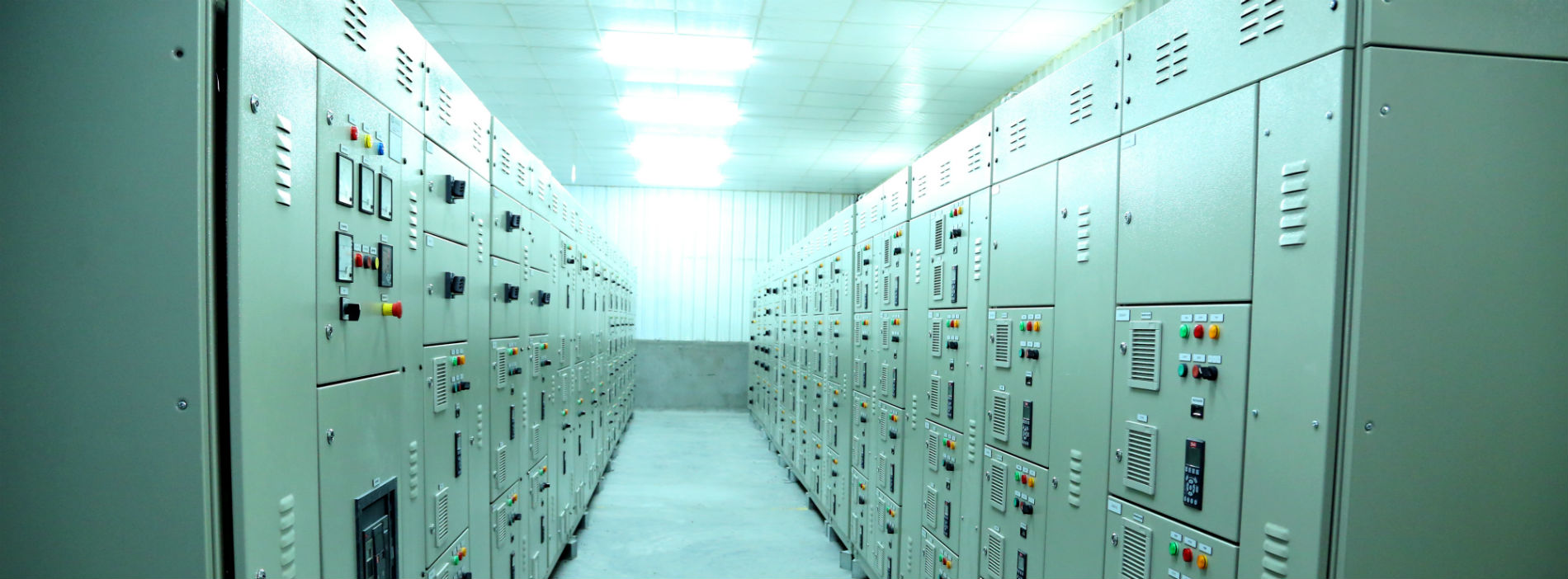 Power & Control Switchgears